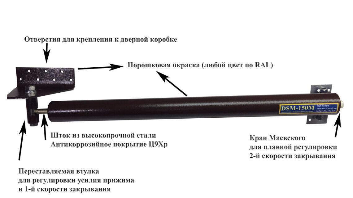 DSM-150M